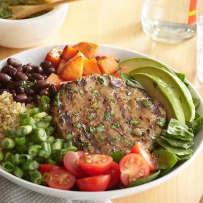 Jennie-O Turkey Store Announces Launch of Jennie-O® Turkey Burger Blends