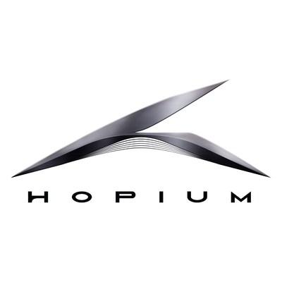 Plastic Omnium firma una asociación con Hopium para desarrollar M?china
