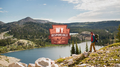 Wyoming Office of Tourism Launches WY Responsibly 2021 Summer Campaign