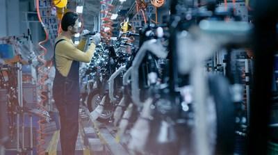 Yadea anuncia planes para invertir más de 150 millones de dólares en I+D en movilidad eléctrica