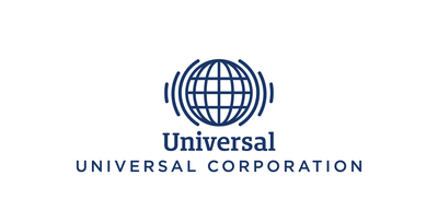 Universal Corporation Announces Conference Call