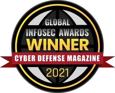 RevBits® nombrado ganador de los codiciados Global InfoSec Awards durante la Conferencia RSA 2021