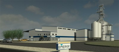 Emerge™ provides sustainable, plant-based protein ingredient for pet and aquaculture feed