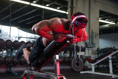 Protect and Strengthen your Neck with Evolutionary Equipment from Leading Global Fitness Brand DMOOSE