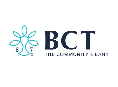 BCT--The Community's Bank Opens Loan Production Office in Fredericksburg, Virginia