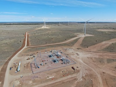 Pattern Energy and Uniper Sign Long-Term Power Purchase Agreement for New Mexico Wind Project