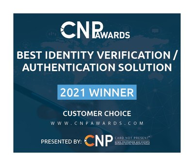 Pipl Wins Top Honors in 2021 CNP Awards