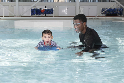 Waves of Fun - Swimming safety tips for summer