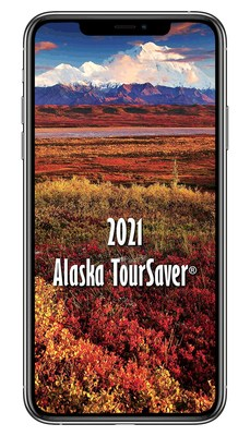 Independent Travelers Are Making Tracks to See the Best of Alaska; Smart Travelers Are Using the Alaska TourSaver to Make Their Travel Dollars Go Farther