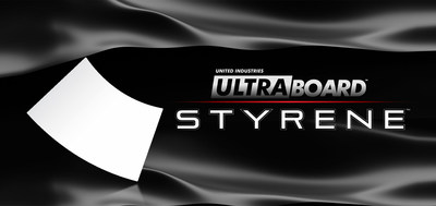 United Industries, Inc. Announces Manufacture of STYRENE™ Brand Polystyrene Sheets for Sign Industry