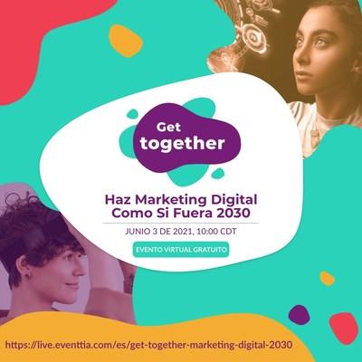 El próximo 3 de junio, a partir de las 10 de la mañana, se llevará a cabo el encuentro Get Together