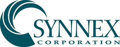 SYNNEX Corporation Named Aruba Distributor of the Year for US and Canada