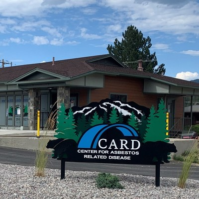 Center for Asbestos Related Disease (CARD) Is Now Open with Facility Safety Upgrades