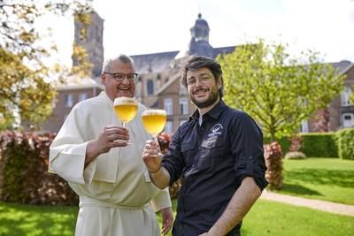 La elaboración de cerveza vuelve a la Abadía de Grimbergen por primera vez en más de 200 años