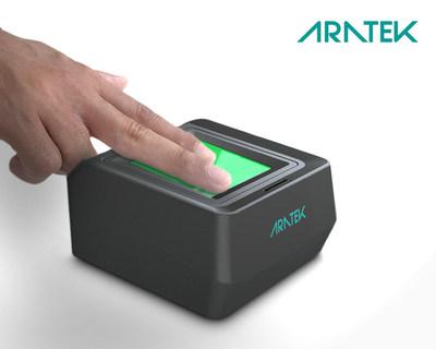 Aratek está preparada para el auge de la biometría en LATAM con un nuevo escáner y módulo para huellas digitales