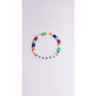 Celebrate Pride Month in Style With Betoken CBD Bracelets