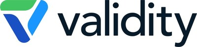 VALIDITY explica el recorrido del correo electrónico después del envío y ofrece consejos para fortalecer el origen, la confianza y la reputación del remitente
