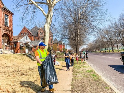 St. Louis Homebuyers Help Local Communities Flourish