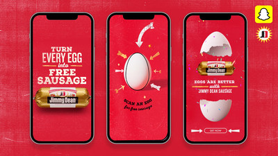 Celebrate National Egg Day…with FREE Sausage!