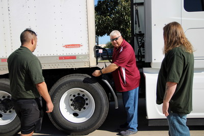 Greenville Technical College chooses Ancora Corporate Training for CDL Training Program