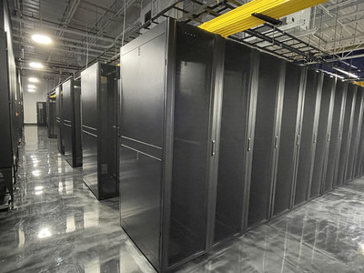DRFortress Completes Hawaii Data Center Expansion