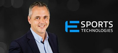 Esports Technologies Appoints iGaming Industry Veteran Mark Thorne as Chief Marketing Officer