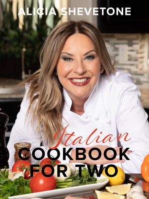 Alicia Shevetone, Creator of Dink Cuisine, Releases