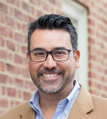 Embrace Home Loans' Marcos Sanchez Named a 2021 Top Latino Originator by National Association of Hispanic Real Estate Professionals