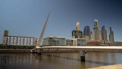 Maravillas arquitectónicas de Buenos Aires