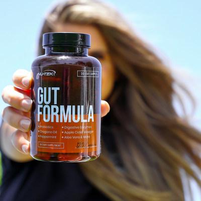 NUTRISHOP® Dives Deep into Optimal Wellness with Comprehensive Gut Formula