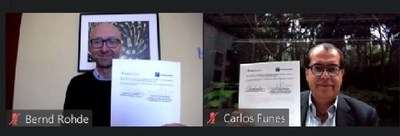 Hannover Fairs México y CANIETI lanzan el Premio de Innovación Itzamná