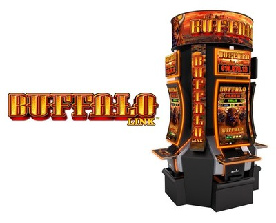 Aristocrat Gaming™ and Silverton Casino Hotel Launch Promotion for New Buffalo Link™ Slot Game