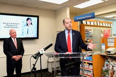 CVS Health Completes Rollout of Time Delay Safes in All of Its Georgia Pharmacies