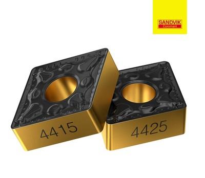 Sandvik Coromant ofrece soluciones que prometen ganar ventaja competitiva en el torneado de acero