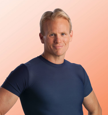 Nutrition and Fitness Expert Mark Macdonald Joins Forces with Health and Wellness Company Kyäni®, Inc.