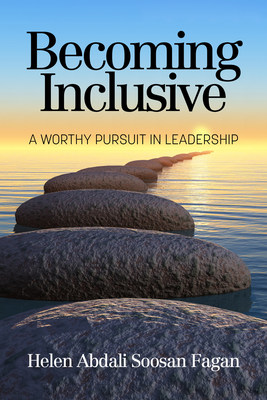 Immigrant and Professor Releases Book on Inclusive Leadership