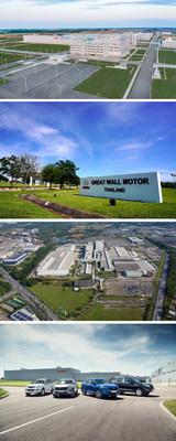 La estrategia de globalización de GWM se acelera en el segundo aniversario de la fábrica de Tula en Rusia