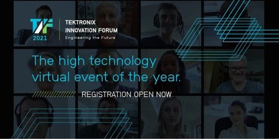 Tektronix Innovation Forum Brings Together World-Class Experts to Address the Future of Engineering