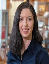 Tiffani F. Methvien, OD, is recognized by Continental Who's Who