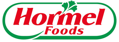 Hormel Foods Donating 100,000 Meals to Hunger Partners During Tonight's Virtual Concert of Hope and Thanks for its 20,000 Global Team Members