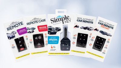 Car Keys Express Wins National Supply Agreement with Leading Automotive Parts Retailer