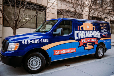Champion Plumbing alerts homeowners to risks of root damage