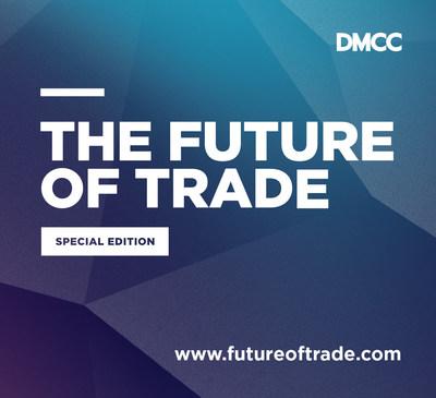El comercio mundial impulsa la recuperación, según el último informe de DMCC