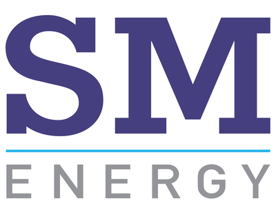 SM Energy Upsizes And Prices $400 Million Public Offering Of Senior Notes Due 2028