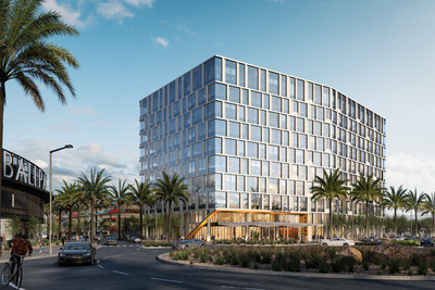 The Howard Hughes Corporation® Breaks Ground On New Class-A Office Building And Phase Two Of Multi-family Complex In Downtown Summerlin®