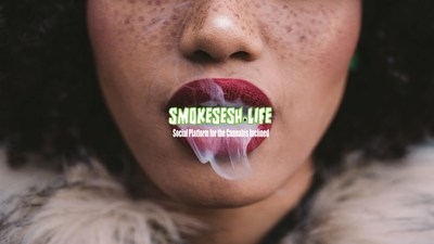 As the First Cannabis-Centered Video Sharing Social Network, SmokeSesh.Life Looks Towards Official Launch