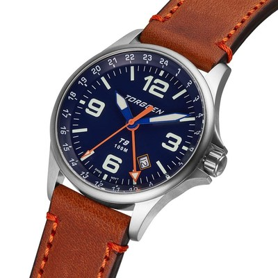 Win Dad a Pilot Watch: Miracle Flights and Torgoen Announce Father's Day Giveaway