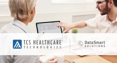 TCS Healthcare Announces Acquisition of DataSmart Solutions