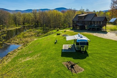 Harvest Hosts Acquires Boondockers Welcome, Celebrating the Companies' Shared Love of the RV Community
