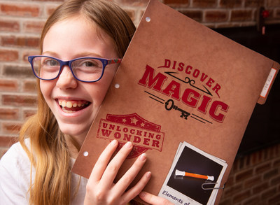Magicians Around the World Making Thousands of Great Kids Appear